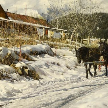 Jackson Hole Art Auction