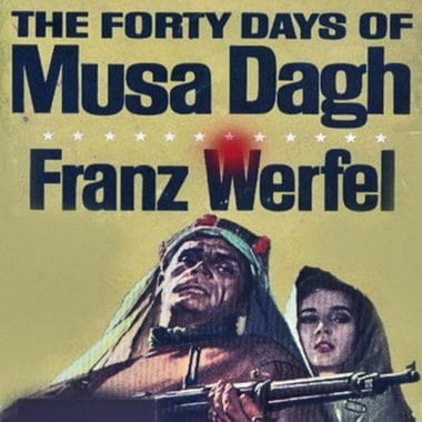 Forty Days Of Musa Dagh Movie free download HD 720p