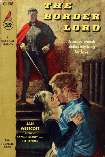 Book Cover Illustration by Clark Hulings
