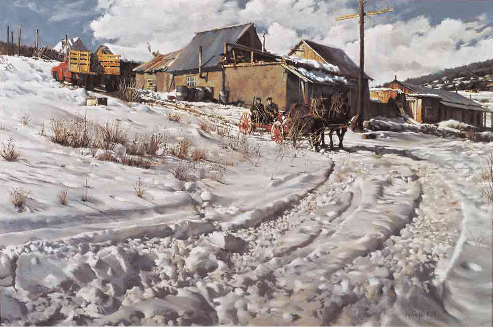 clark-hulings-original-new-mexico-snow