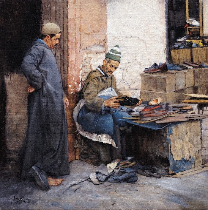 MoroccanShoeRepairman_ClarkHulings