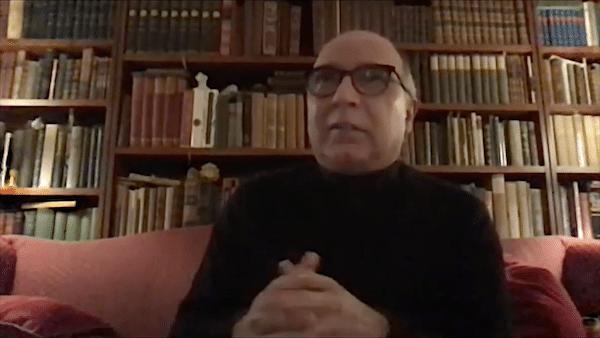 James D Balestrieri discusses Hulings